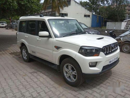 Used Mahindra Scorpio S10 4WD 2017 MT for sale in Mumbai