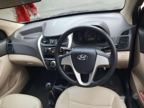 Used Hyundai Eon Magna 2017 MT for sale in Chandigarh