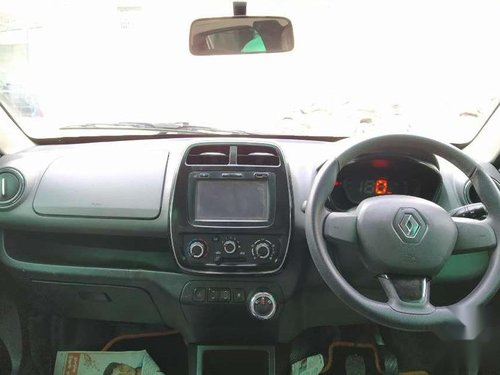 Used Renault Kwid RXT 2019 MT for sale in Madurai