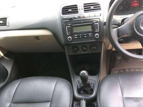 Volkswagen Polo Comfortline Diesel, 2012, Diesel MT for sale in Secunderabad