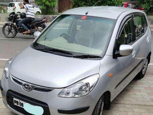 Hyundai i10 Magna 2008 MT for sale in Amritsar