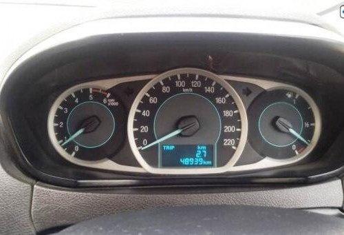 2016 Ford Aspire 1.5 TDCi Titanium MT in Purnia