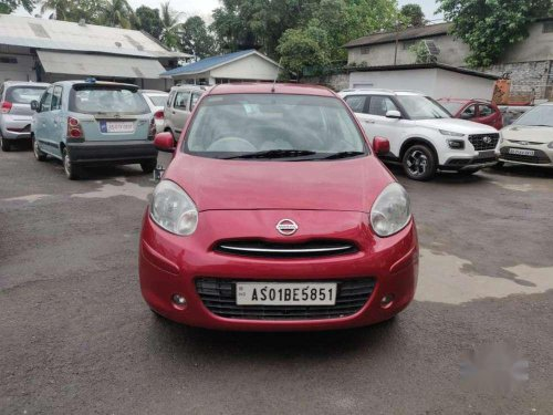 Used 2013 Nissan Micra Diesel MT for sale in Guwahati