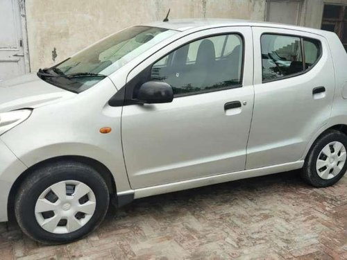 2011 Maruti Suzuki A Star MT for sale in Ludhiana