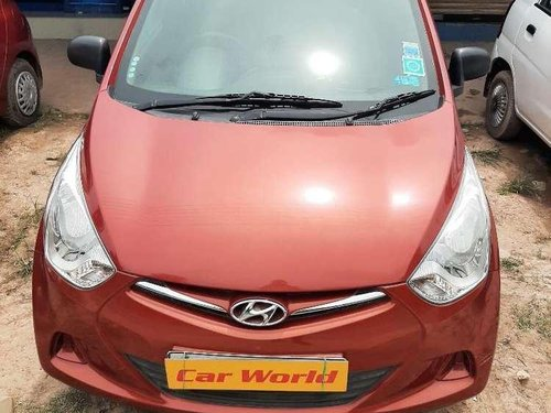Hyundai EON Era 2011 MT for sale in Attingal-5