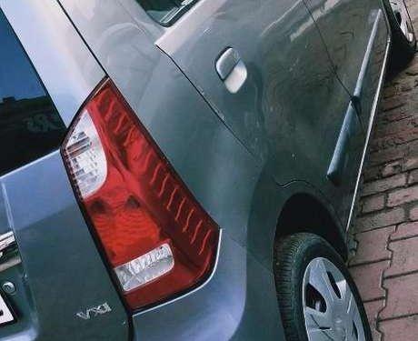 Maruti Suzuki Wagon R VXI 2017 MT for sale in Meerut