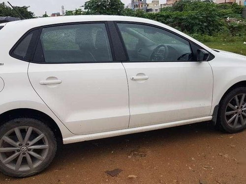 Volkswagen Polo 2019 MT for sale in Hyderabad