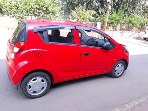 Chevrolet Beat LS 2014 MT for sale in Indore