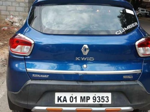 Renault Kwid RXT 2017 MT for sale in Nagar