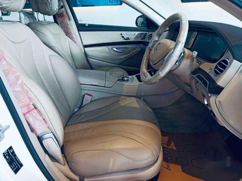 Used 2017 Mercedes Benz S Class S 350 CDI AT  in Mumbai