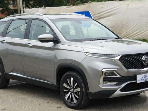 Used 2019 MG Hector AT for sale in Mumbai