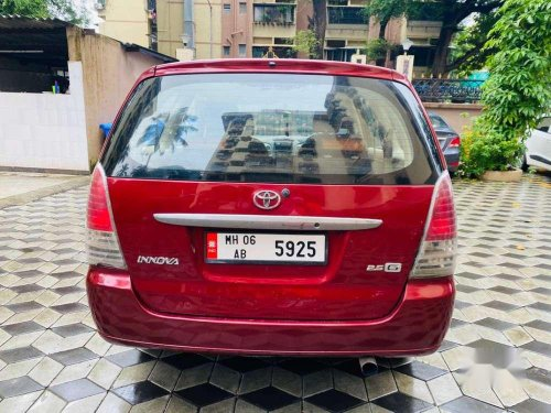 Toyota Innova 2005 MT for sale in Mumbai