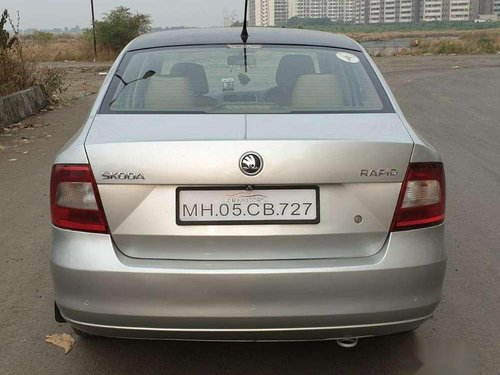 Skoda Rapid 1.5 TDI CR Elegance Automatic, 2015, Diesel AT in Mumbai-1