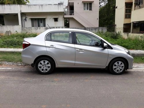 2018 Honda Amaze S Petrol MT for sale in Bangalore