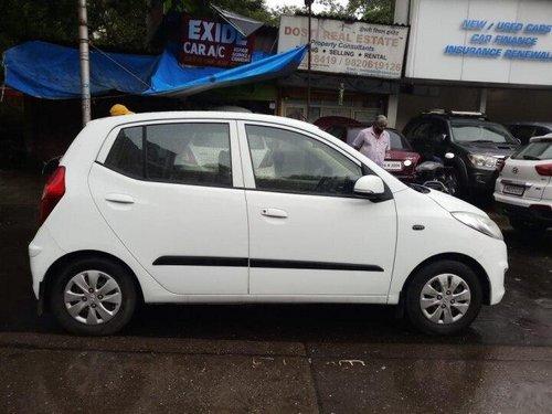 Hyundai i10 Magna 1.2 2011 MT for sale in Mumbai