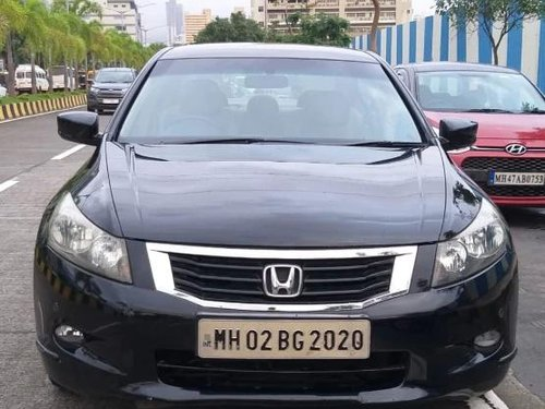 2008 Honda Accord 2.4 Inspire A/T for sale in Mumbai-8