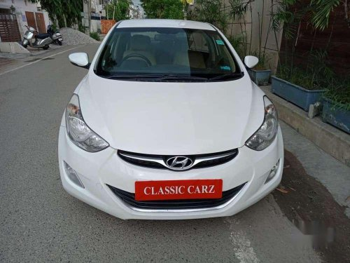 Used Hyundai Elantra 1.6 SX 2012 MT for sale in Ludhiana