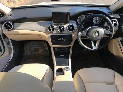 Used 2015 Mercedes Benz GLA Class AT for sale in Mumbai