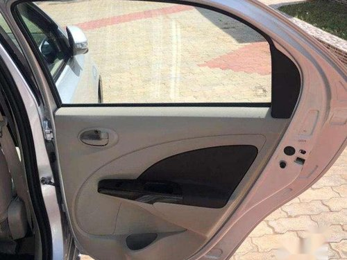 2015 Toyota Etios VXD MT for sale in Tiruchirappalli