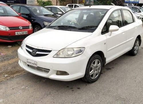 Honda City ZX EXi 2008 MT for sale in Jaipur