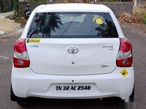 2013 Toyota Etios Liva G MT for sale in Salem