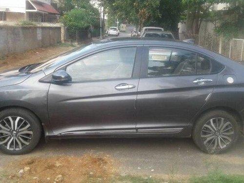 2017 Honda City i-DTEC ZX MT for sale in Hyderabad