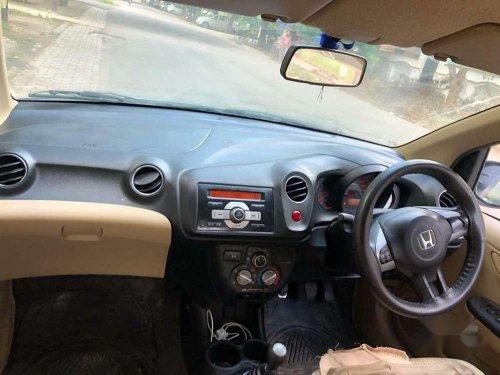 2014 Honda Amaze S i-DTEC MT for sale in Aliganj