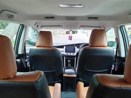 2019 Toyota Innova Crysta 2.4 GX MT in Ahmedabad