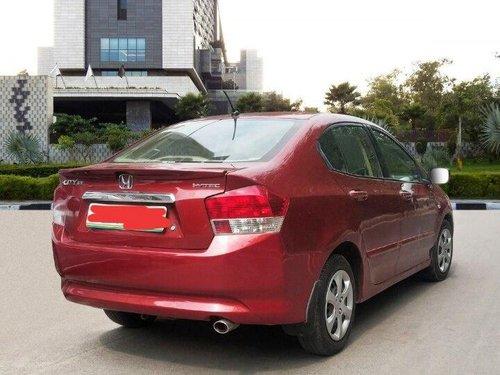 Used 2011 Honda City 1.5 V MT for sale in New Delhi