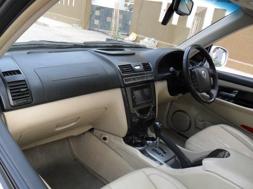 Mahindra Ssangyong Rexton RX7 2013 AT for sale in Bangalore