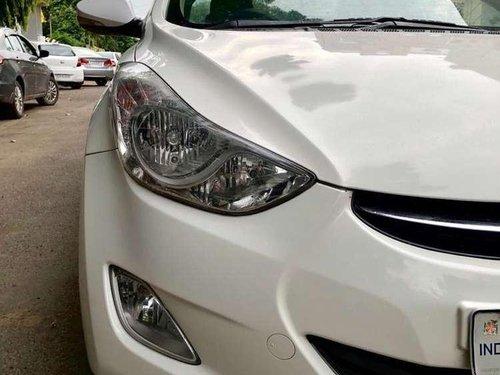 Used 2013 Hyundai Elantra 1.6 SX MT for sale in Ahmedabad