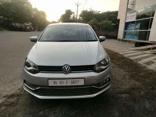 2015 Volkswagen Polo MT for sale in Palakkad