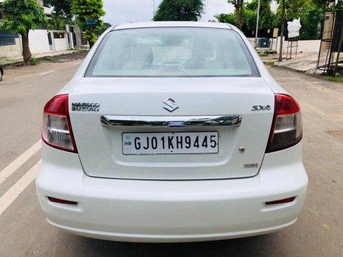 Maruti Suzuki SX4 2011 MT for sale in Ahmedabad