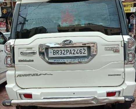 Mahindra Scorpio S4 Plus, 2017, Diesel MT for sale in Patna