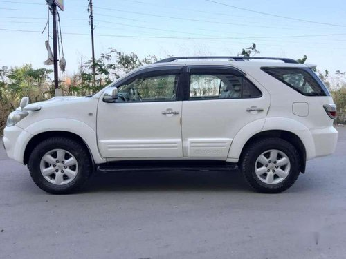 Toyota Fortuner 4x4 Manual Limited Edition, 2010, Diesel MT in Mumbai