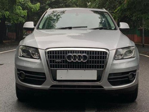 2010 Audi Q5 2008-2012 AT for sale in New Delhi