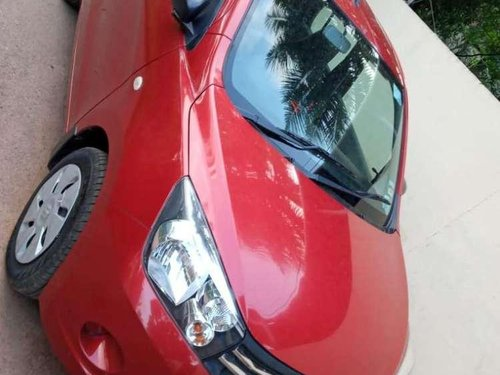 2017 Maruti Suzuki Celerio VXI MT for sale in Kollam