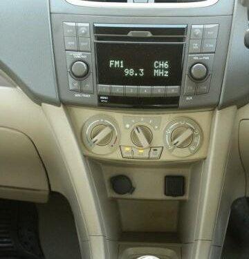 Maruti Ertiga ZXI 2013 MT for sale in Ahmedabad