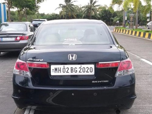 2008 Honda Accord 2.4 Inspire A/T for sale in Mumbai-0