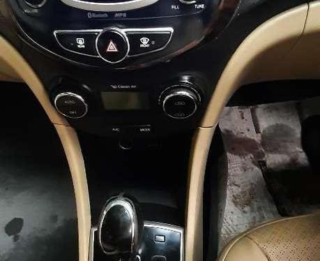 Hyundai Verna 1.6 CRDi SX 2013 AT for sale in Pune
