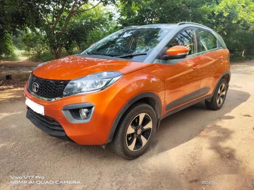 Used 2018 Tata Nexon 1.5 Revotorq XZA Plus DualTone AT in Bangalore
