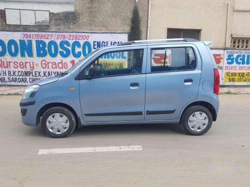 Maruti Suzuki Wagon R LXI 2013 MT for sale in Ahmedabad