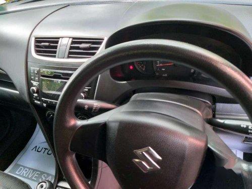 Maruti Suzuki Swift Lxi (O), 2016, Petrol MT for sale in Thrissur