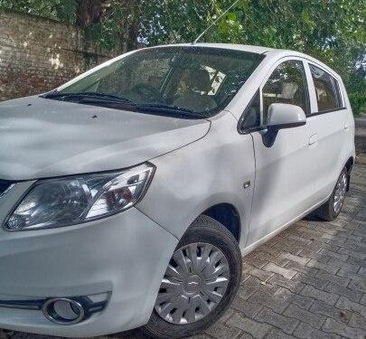 2015 Chevrolet Sail Hatchback Petrol LS ABS MT for sale in Faridabad-2