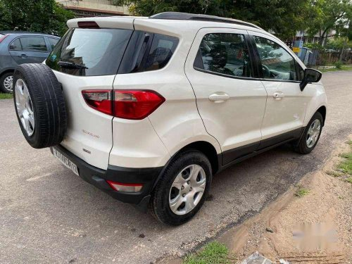 2017 Ford EcoSport MT for sale in Jaipur-2