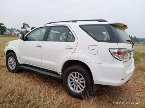 Toyota Fortuner 4x2 Manual 2014 MT for sale in Erode