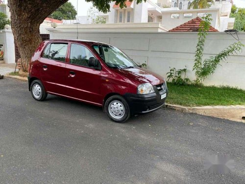Used Hyundai Santro Xing GL 2006 MT for sale in Coimbatore