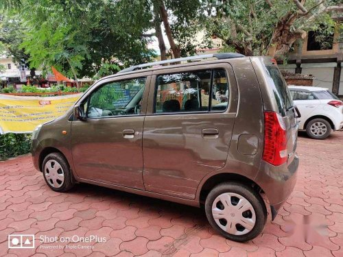 Maruti Suzuki Wagon R VXi BS-III, 2012, Petrol MT for sale in Bhopal