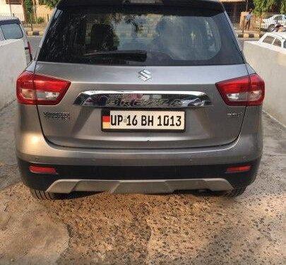 Used 2016 Maruti Suzuki Vitara Brezza ZDi Plus MT for sale in Noida