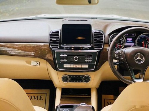 2017 Mercedes-Benz GLE 250d AT for sale in New Delhi